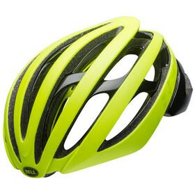 Bell Zephyr MIPS - Casco de bicicleta - amarillo